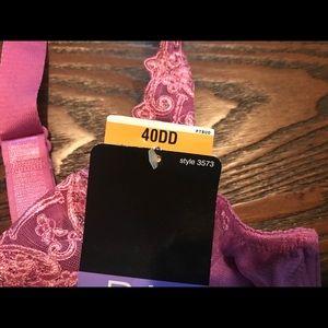 Bali Intimates & Sleepwear - NWT Bali Lace Bra [Macy's]